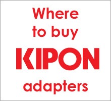 Where to buy Kipon adapters